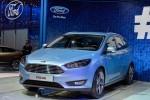 новый Ford Focus 2015 Фото 14
