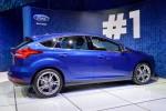 новый Ford Focus 2015 Фото 28