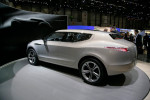 Aston Martin Concept Lagonda 2014 Фото 03
