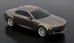 BMW CS Vintage Concept 2014 Фото 02