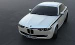BMW CS Vintage Concept 2014 Фото 03