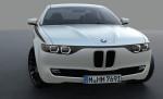 BMW CS Vintage Concept 2014 Фото 04