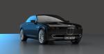 BMW CS Vintage Concept 2014 Фото 05