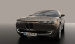 BMW CS Vintage Concept 2014 Фото 06