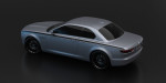 BMW CS Vintage Concept 2014 Фото 07