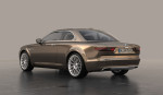 BMW CS Vintage Concept 2014 Фото 08
