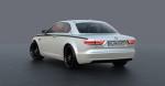 BMW CS Vintage Concept 2014 Фото 09