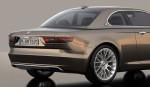 BMW CS Vintage Concept 2014 Фото 10