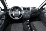 Datsun On-Do 2014 Фото 28