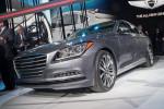Hyundai Genesis 2015 Фото 40