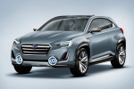 Концепт Subaru Viziv 2 2014 Фото 02
