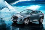 Концепт Subaru Viziv 2 2014 Фото 04