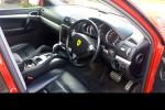 Porsche Cayenne Ferrari Фото 05