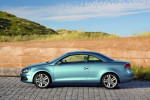 Volkswagen Eos Фото 01