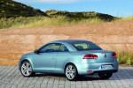 Volkswagen Eos Фото 05