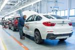 Завод BMW в Спартанбурге Фото 02