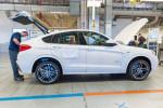 Завод BMW в Спартанбурге Фото 03