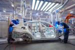 Завод BMW в Спартанбурге Фото 06