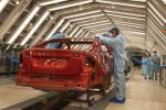 Завод Volvo в Китае Фото 02