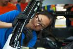 Завод Volvo в Китае Фото 04